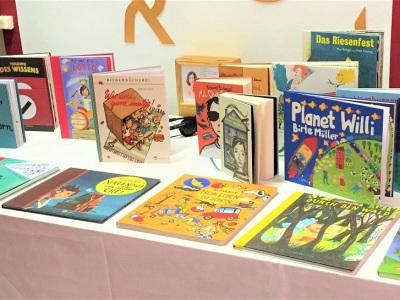 Amburgo: Festa della lettura per bambini